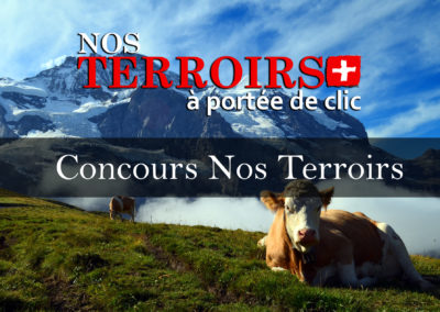 Concours Nos Terroirs