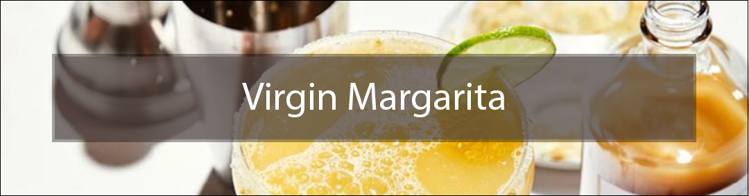 Virgin Margarita